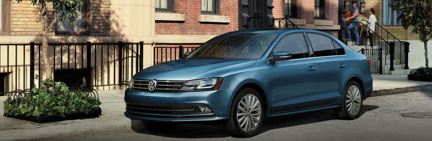 2017 Volkswagen Jetta North Charleston SC