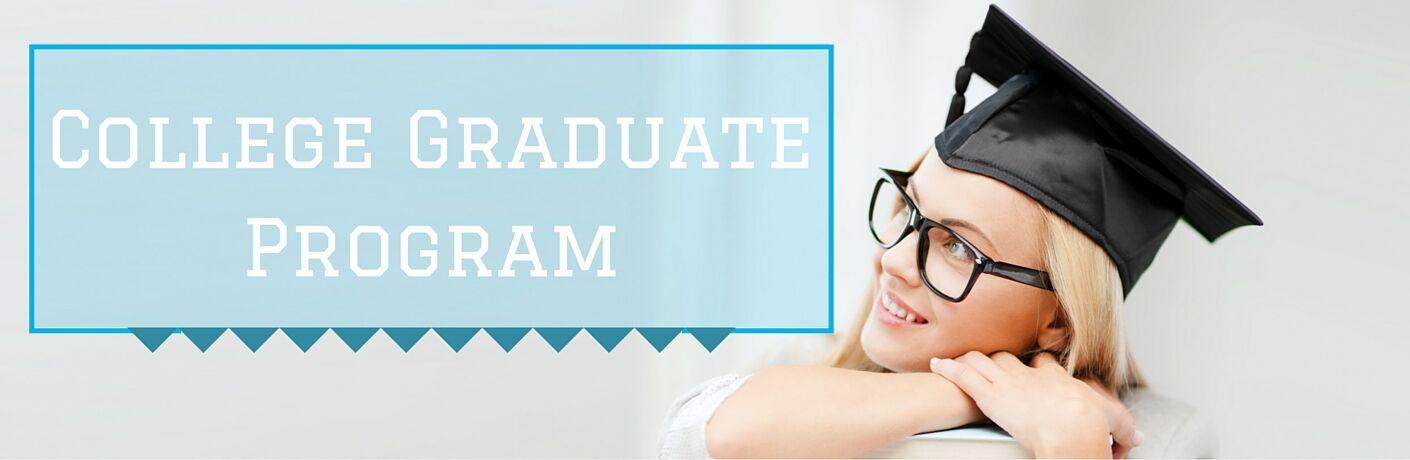 volkswagen college graduate program north charleston sc