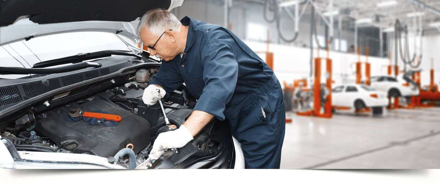 Get your oil changed in Trussville AL.