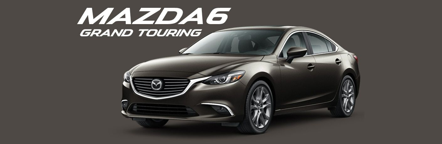 2016 mazda 6 grand touring birmingham al. Black Bedroom Furniture Sets. Home Design Ideas