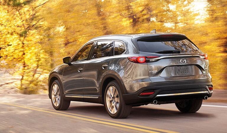 2016 Mazda CX-9 in Trussville, AL
