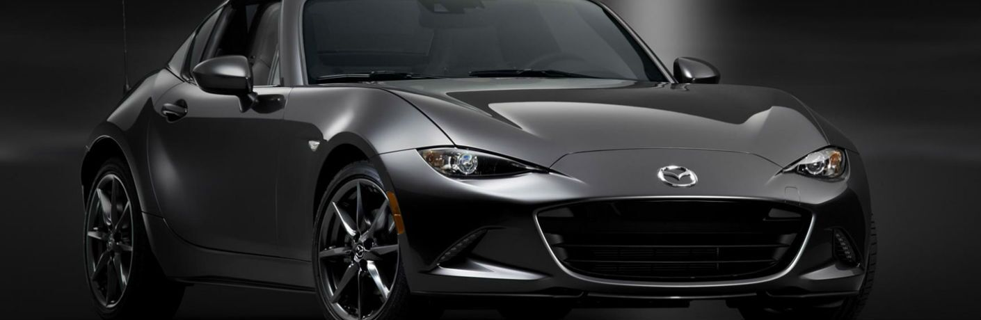 New Mazda MX-5 Miata Lease Trussville AL