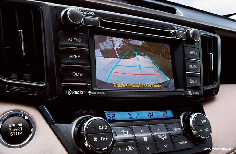 2016 Toyota RAV4 in Decatur AL