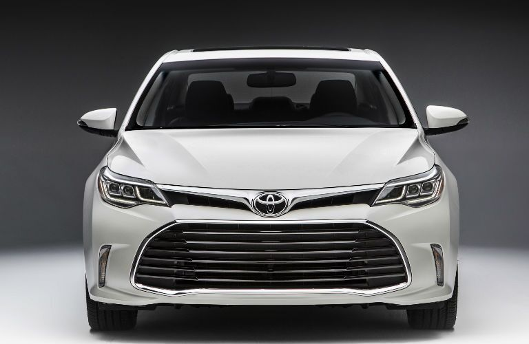 2016 Toyota Avalon in Decatur AL