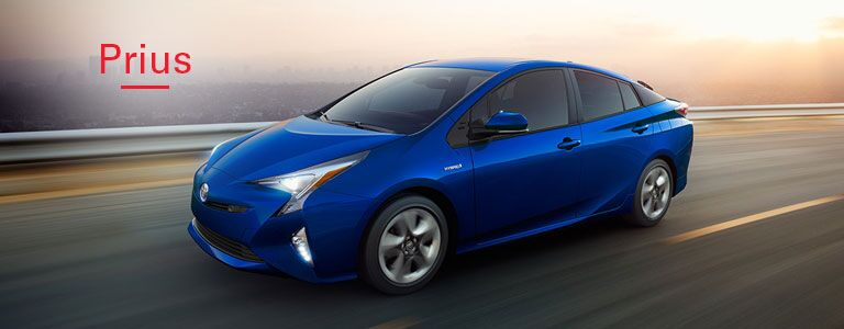 2016 Prius in Decatur AL