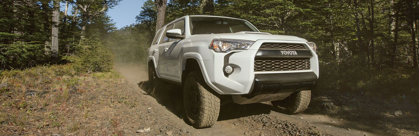2017 Toyota 4Runner TRD Pro Decatur AL