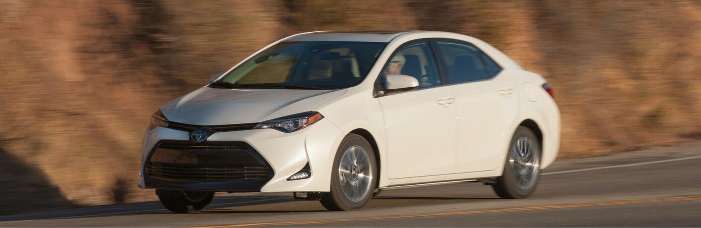 New Toyota Corolla Lease Decatur AL