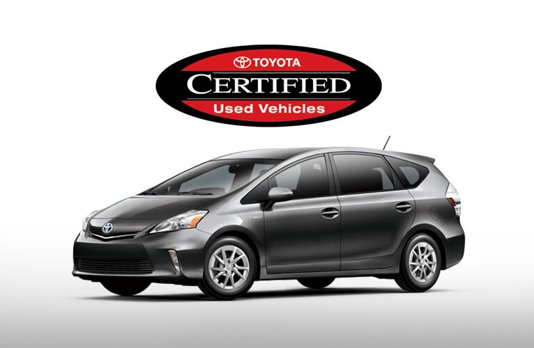 Purchase your next car at Serra Toyota of Decatur