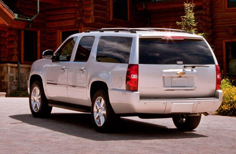 2014 Chevy Suburban