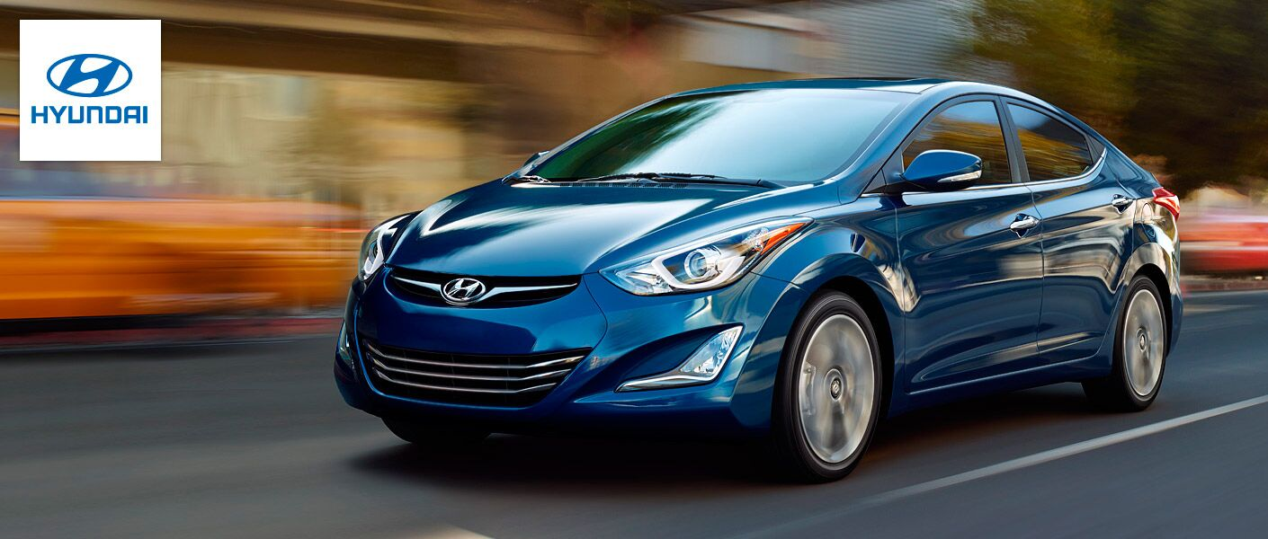 Used Hyundai Vehicles Birmingham AL