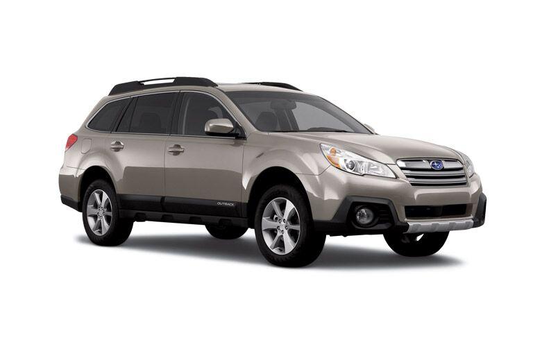 Used Subaru Vehicles in Birmingham AL
