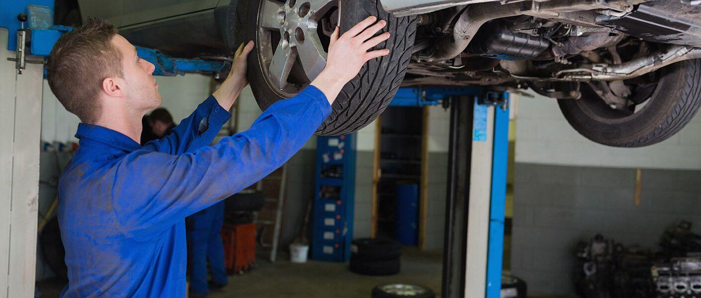 Brake Service Hoover AL