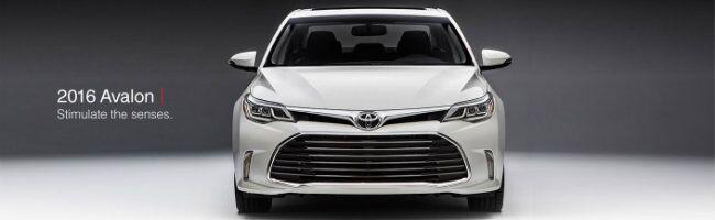 2016 Toyota Avalon Birmingham AL