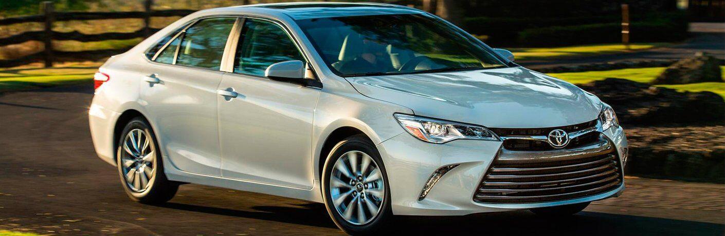 New Toyota Camry Lease Birmingham AL