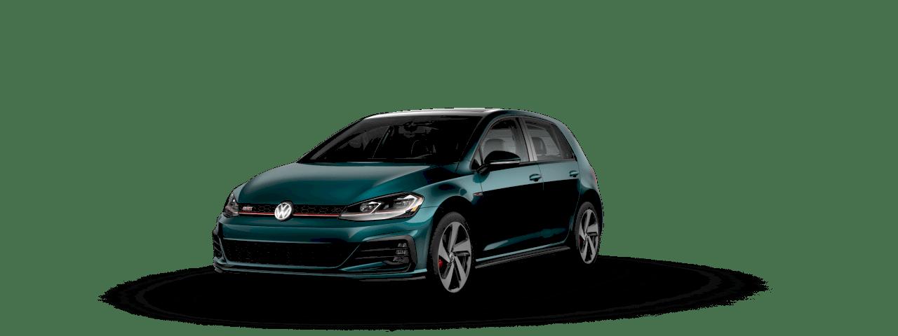 2019 Volkswagen Golf GTI SE