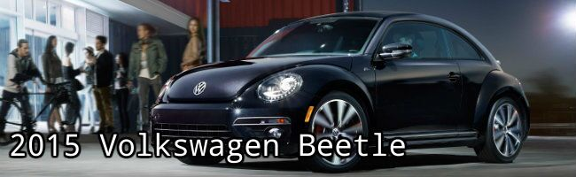 2015 Volkswagen Beetle Kingston NY