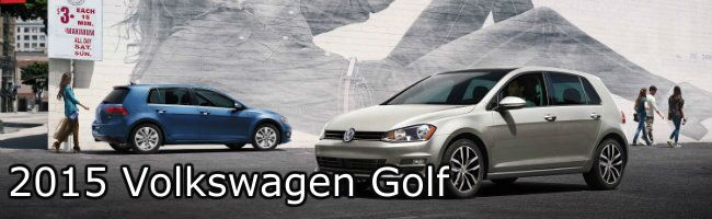2015 vw golf learn more specifications