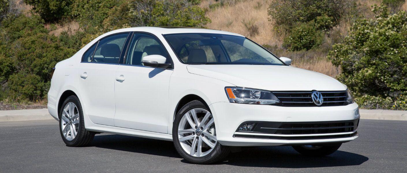 2016 Volkswagen Jetta The Woodlands TX
