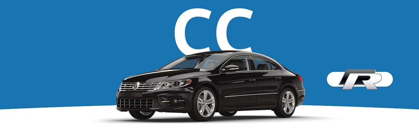 2016 Volkswagen CC R-Line The Woodlands TX