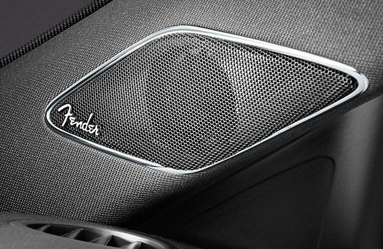 2016 Volkswagen Jetta GLI fender premium audio