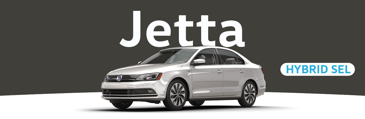 2016 Volkswagen Jetta Hybrid The Woodlands TX