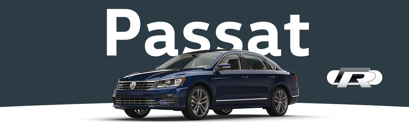 2016 Volkswagen Passat R-Line The Woodlands TX