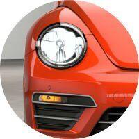 2017 Volkswagen Beetle Convertible Style