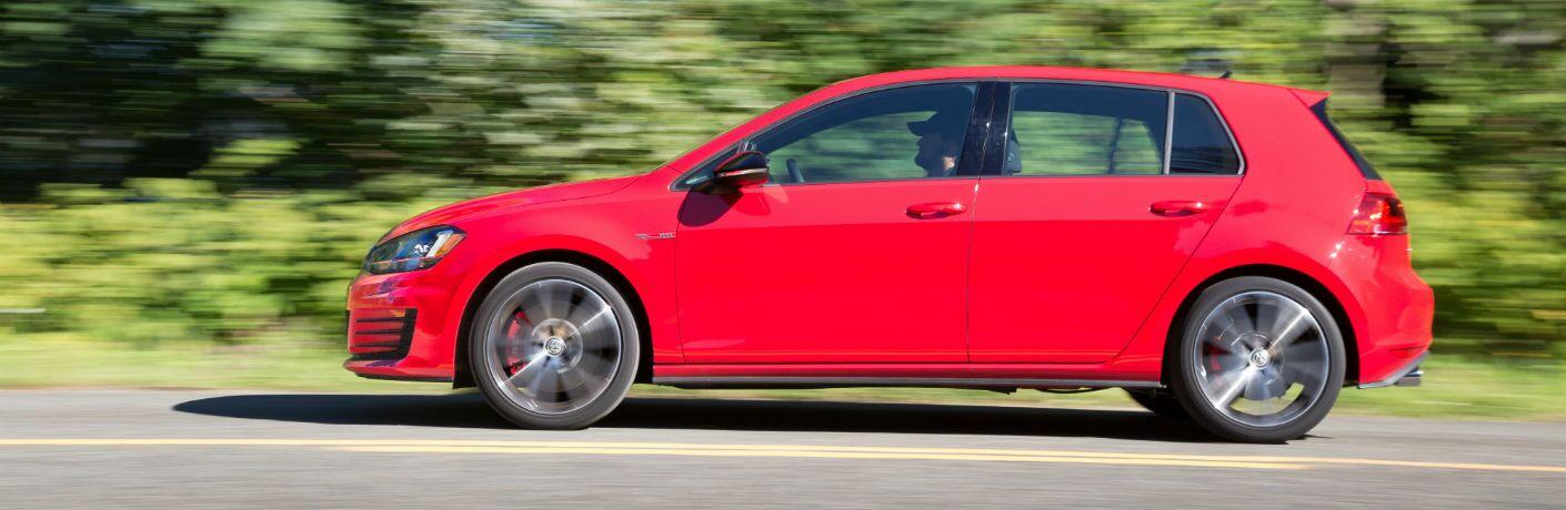 2017 Volkswagen Golf GTI in Spartanburg, SC