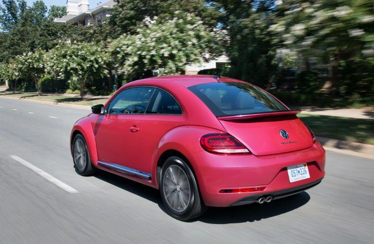 New roof line measurements for 2017 Volkswagen Beetle in Spartanburg, SC