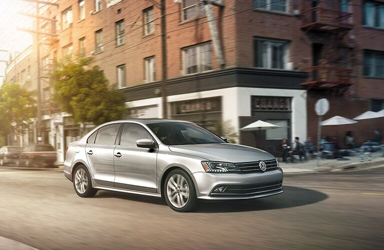 2016 Volkswagen Jetta Style and Design