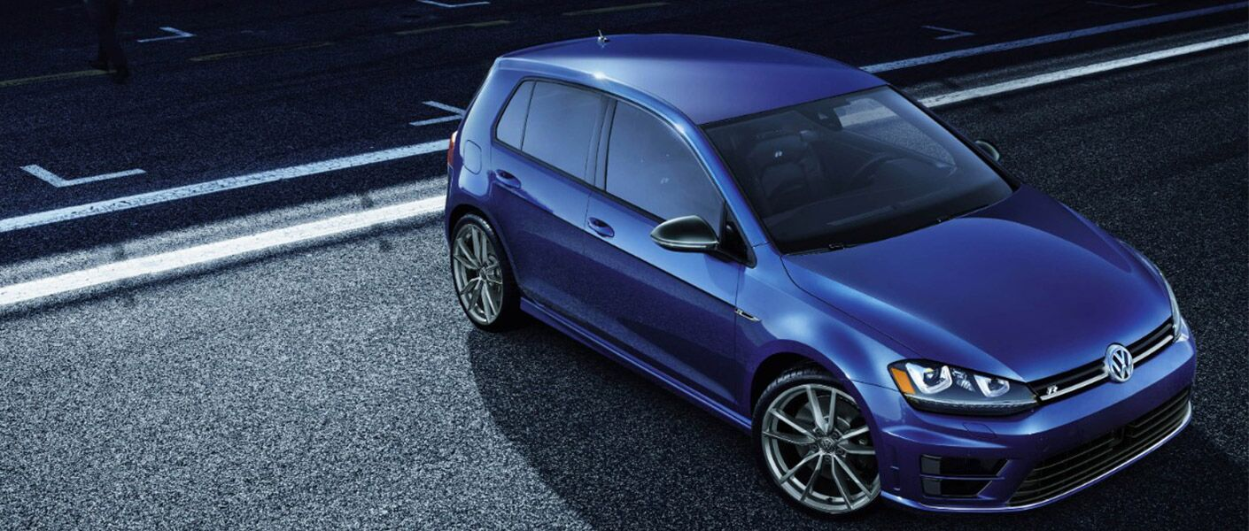 2017 Volkswagen Golf R West Chester PA