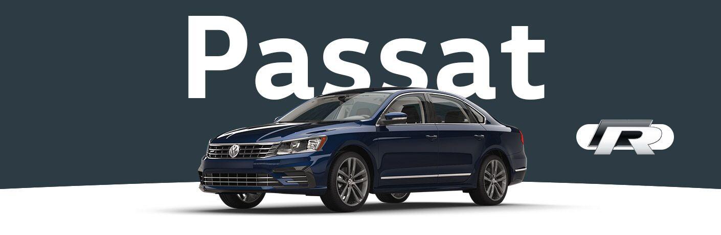 2016 Volkswagen Passat R-Line Springfield MO