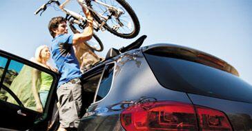 Volkswagen Accessories in Eau Claire