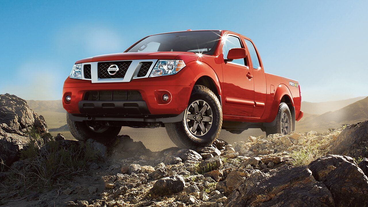 Trucks Are In High Demand This Year Which Is Why Gates Nissan Of Richmond Particularly Excited To Share With Our Neighbors The Lexington And Berea