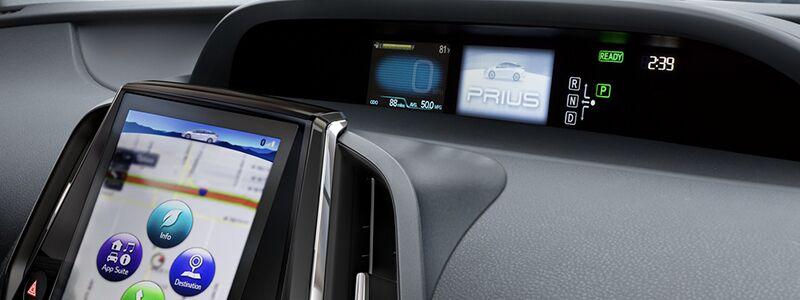 Bondy's Toyota New 2018 Prius
