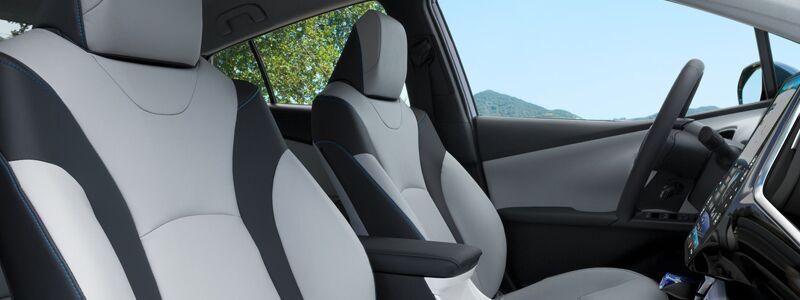 New 2018 Prius Enterprise AL