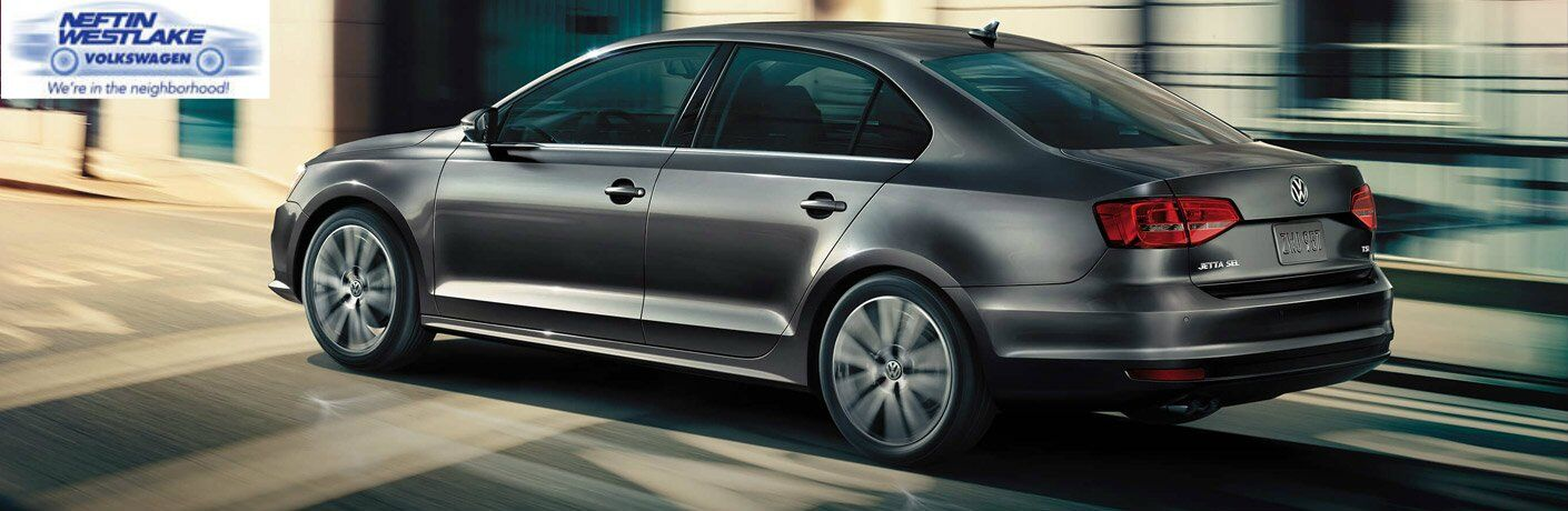 Certified Pre-Owned Volkswagen vehicles in Thousand Oaks CA