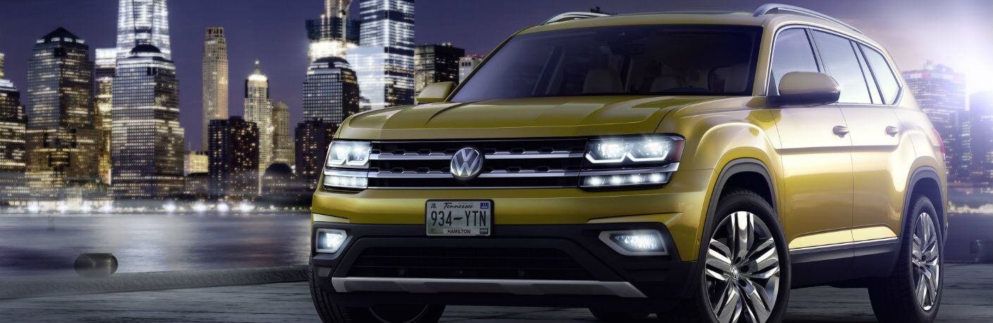 2018 Volkswagen Atlas Thousand Oaks CA