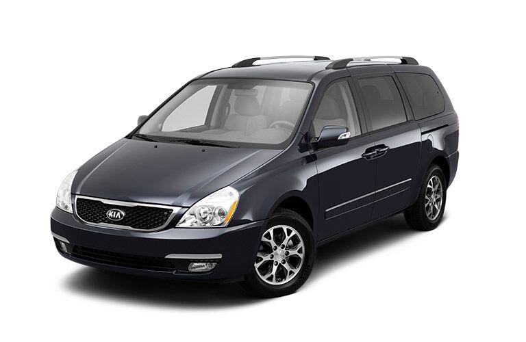 Use Kia minivan Birmingham AL