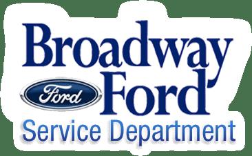 Broadway Ford Service Idaho Falls
