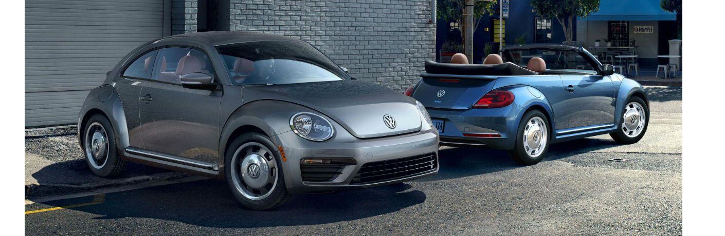 2017 Volkswagen Beetle York Pa