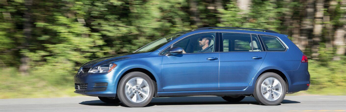 2017 Volkswagen Golf SportWagen Henderson NV