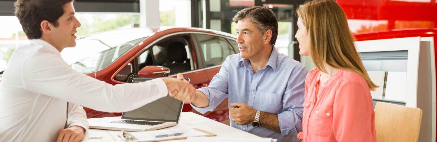 New & Used Volkswagen Dealer Spring Valley NV