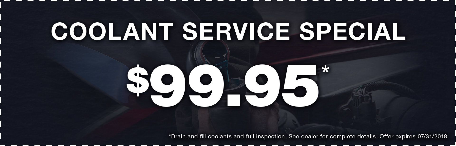 Hyundai Service Specials