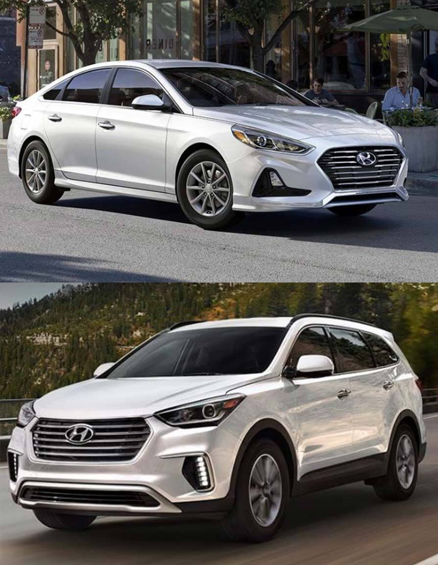 Hyundai Holiday Savings