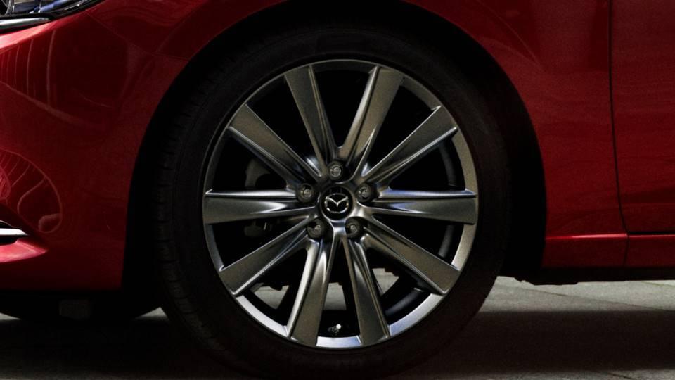 2018 Mazda6 in Salinas, CA