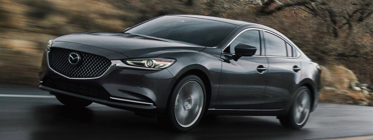 2020 Mazda6 Near San Luis Obispo