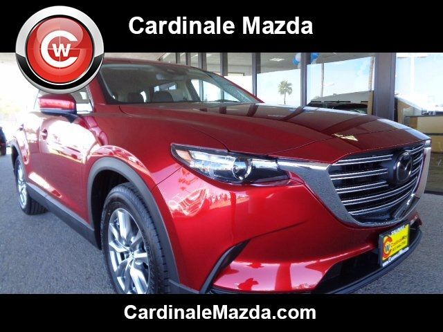 2019 Mazda CX-9 Holiday Special