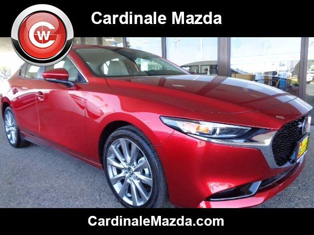 2019 Mazda3 Holiday Special