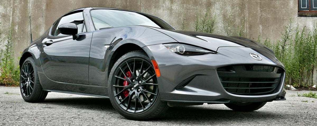 Phoenix Mazda Dealership